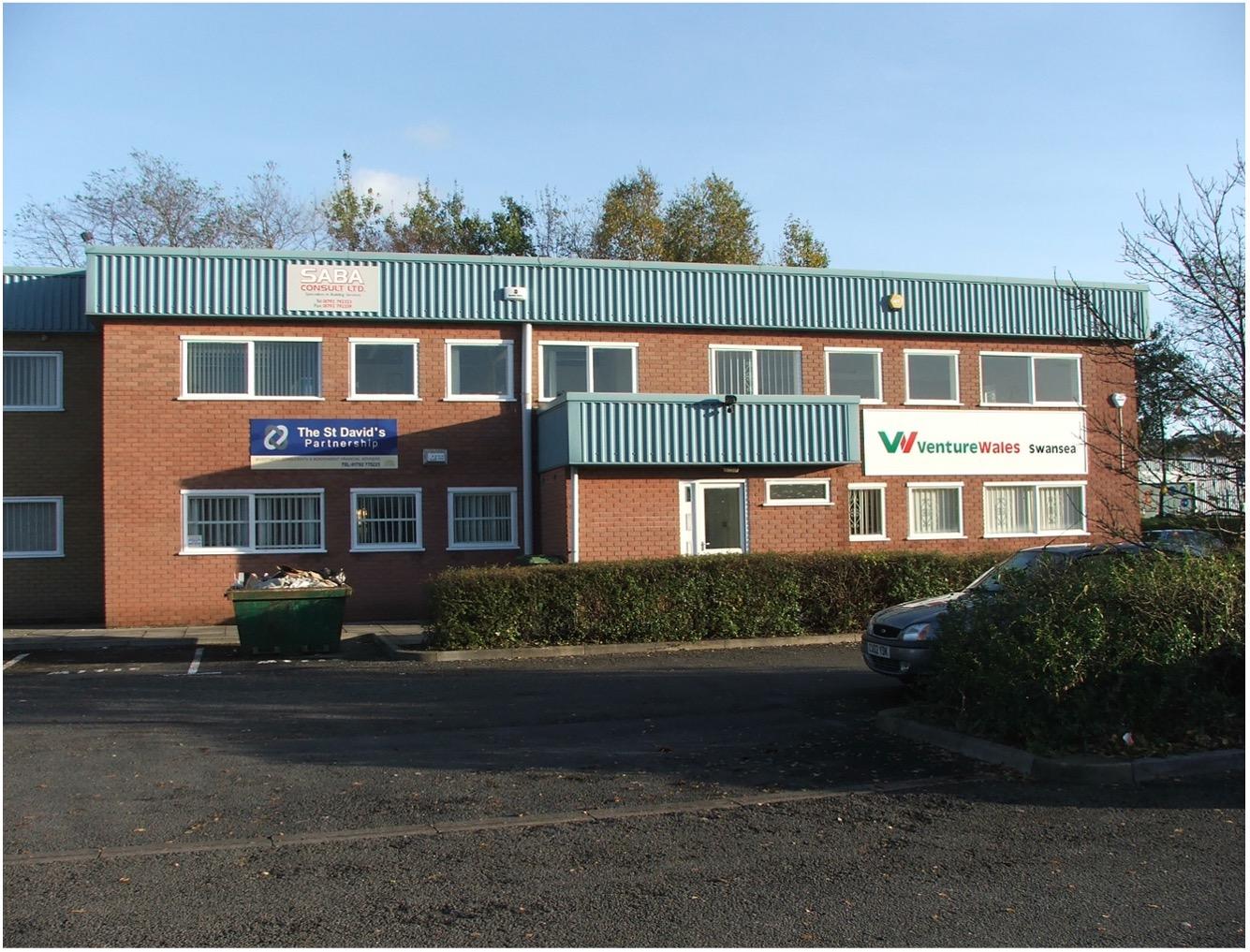 First Floor, Suite 3, Acorn House, Phoenix Business Park, Enterprise Park, Swansea