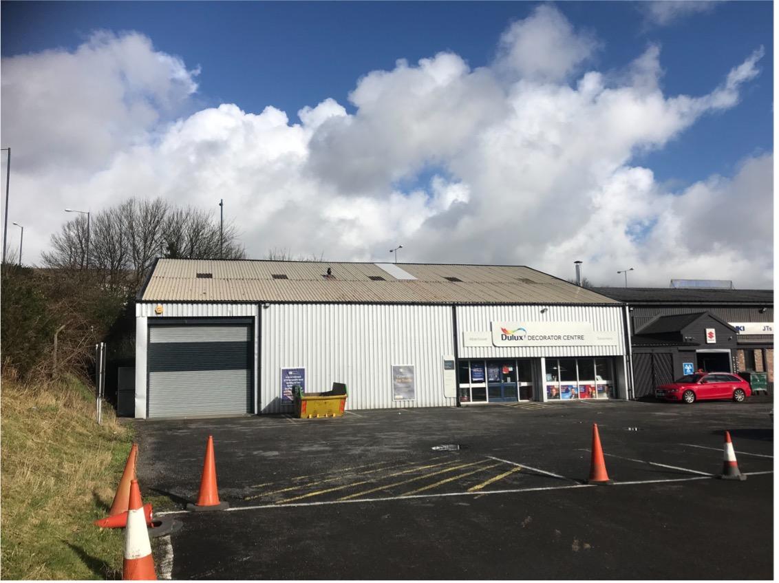 Unit 1 Heol Y Gors, Cwmbwrla, Swansea, SA5 8LD