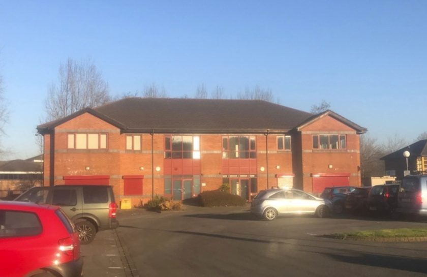 Ty Davies, Tawe Business Village, Enterprise Park, Swansea
