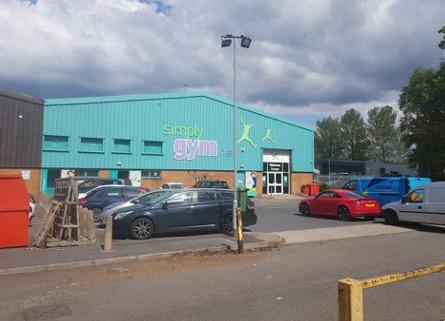 Unit 7 St David's Road Industrial Estate, Enterprise Park, Swansea, SA6 8QL