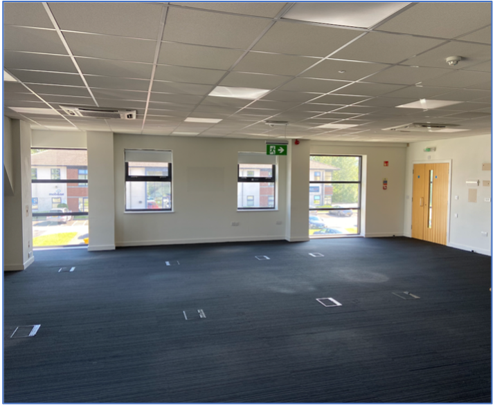 First Floor, Axis 4, Axis Court, Swansea Vale, SA7 0AJ