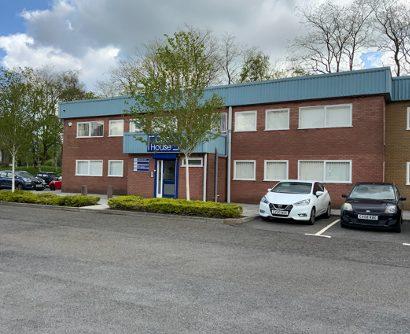 Cedar House, Lion Way, Enterprise Park, Swansea, SA7 9FZ