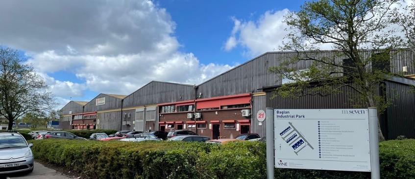 Unit 19/21 Aberavon Road, Baglan Industrial Estate, Port Talbot, SA12 7DJ