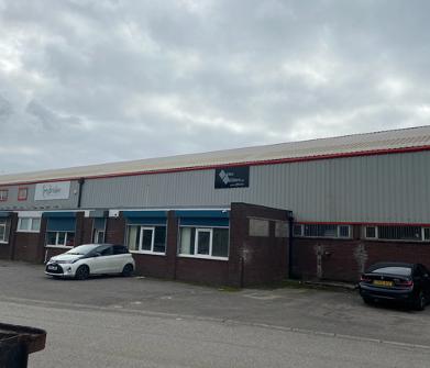 Unit 2E Cramic Business Park, Cramic Way, Port Talbot, SA13 1RU