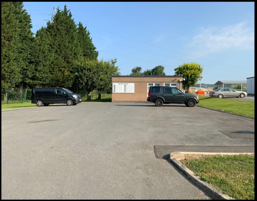 Avon House, DTP2, Dafen, Llanelli, SA14 8NB